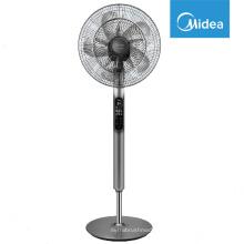 tilting angle adjustable standing pedestal electric fan