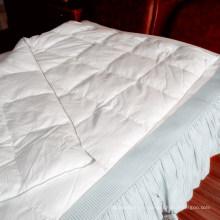 Couette de luxe en duvet avec 330 fils au pouce