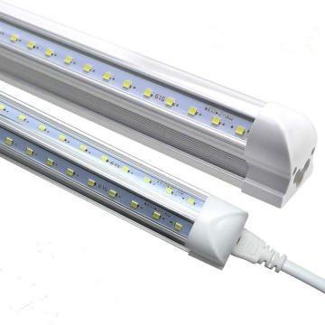 Tubo LED potente T8 de 18W