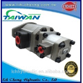 Trade assurance aluminum alloy hydraulic oil gear pump