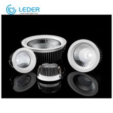 LEDER Waterproof Dimmable LED Downlight