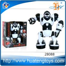 2016 Горячая продажа говорить образовательные игрушки робота со звуком