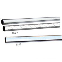 Chrome Color Steel Pipe