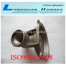 Alumínio die casting ventilador, lâminas de alumínio ventilador de alumínio