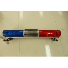 Profissional de estrada administração lâmpada ambulância fogo luz Bar (TBD-8000)