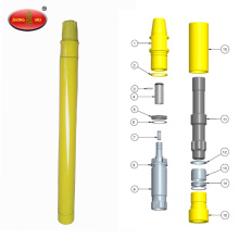 DTH hammer high pressure hammer DHD3.5