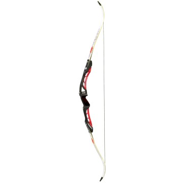 PSE - THEORY FX RECURVE BOW