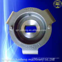 Produce Custom steel spare parts for brush cutters