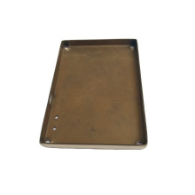 custom made brass stamped stamping products stamping punching brass parts