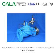 Ventes professionnelles de haute qualité en métal GALA 1340 Flow Control Valve
