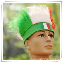 Итальянский парик флаг для продвижения (PF14001)