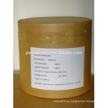GMP Aminoácido Grado Alimenticio L-Glutamic acid powder