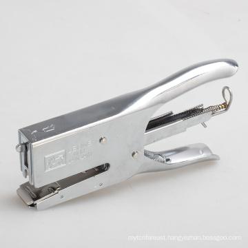 office stationery new designer hot metal stapler
