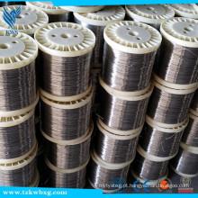 ASTM A582 AISI 304 fio de soldadura de aço inoxidável