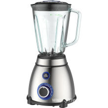 EIGHT SPEEDS STAINLESS STEEL BLENDER