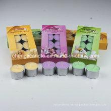 Meistverkaufte Günstige Teelicht für verschiedene Dekoration