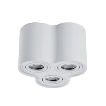 Downlight LED puissant paysage 3W