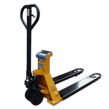 Pallet Truck Scale with Printer