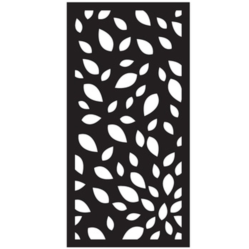 Laser Cut Wall Art Screen