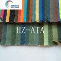 Denim Fabric Indigo Ribbed Twill Denim Fabric