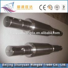 Forjamento e peças de fundição, peças de forjamento de titânio, peças de usinagem CNC