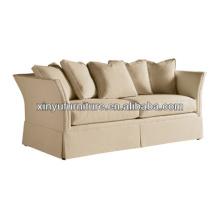 Double seat design living room sofa XY0871