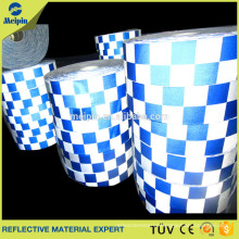 reflective tape pvc for clothes