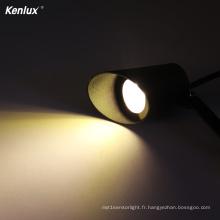 Paysage de lumières de projecteur de pointe 5W