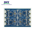 Beauty Medical Equipment Heavy Copper Prototype PCB Assembly
