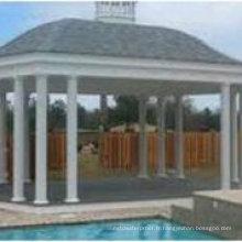 Tuile de toit autoadhésive Asphal (listée ISO)