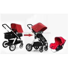 Marcheurs de bébé de style européen
