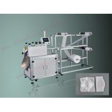 Machine de découpe de soudure de tissu
