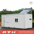 Prefabricated Container House for Temporary Coffee Shop