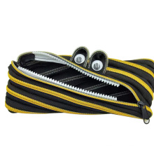 Wholesale Fashion Cute Zipper Pencil Cases Pouch Cosmetic Makeup Bags