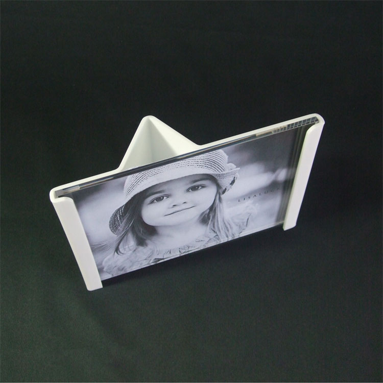 Personalized Acrylic Picture Frames