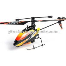 WL Spielwaren 2.4Ghz 4CH einzelne Klinge Fernsteuerungs RC Hubschrauber V911 populärer Hubschrauber