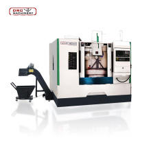 High Speed 3 Axis Vertical CNC Turning Machining Milling Center Price