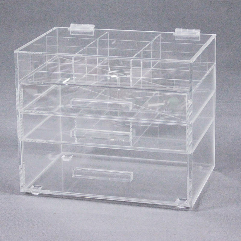 Big Cosmetic Organizer