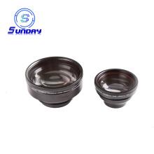 F-Theta Lens 10.6um Co2 Infrarouge Lentille Laser