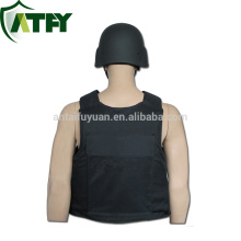 Direct Manufacturer of Light weight Waterproof fire retardant vest Anti-bullet jacket
