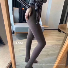 Top quality women tights 1200D winter women soft tube pantyhose