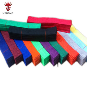 High quality wax lacrosse mesh