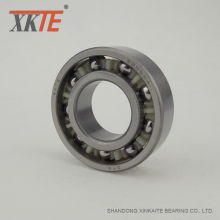Ball bearing Polyamide Cage For Machining Material
