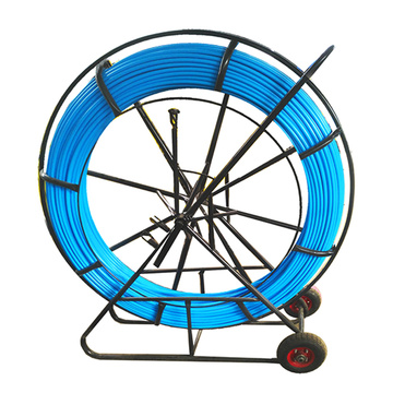 Traceable FRP Cable Duct Rodder
