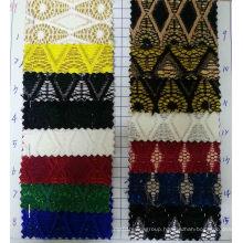 Ck-269 Textile Fabric Diamond Design Wall Paper for Decoration