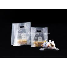 Bolsas de plástico con asa