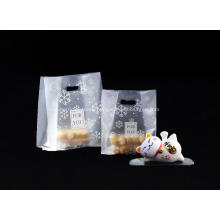 Plastic Shopping Bags with Handle