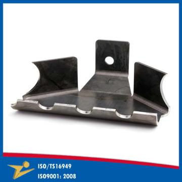 Support de pare-chocs arrière Pièces détachées en métal Fournisseur chinois