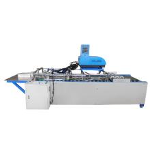 High Speed Craft Paper Shopping Bag Making Machine