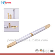eyebrow pencil professional manual tattoo pen &Permanent Cosmetic Tattooing makeup Pen For Eyeline/Eyebrow/Lip